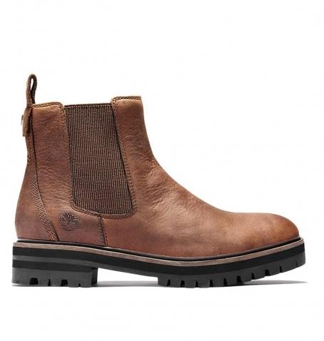 chaussure femme ete timberland