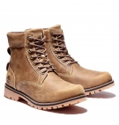 Boots Homme Timberland Rugged WP II 6-inch Boot - Rouille pleine fleur