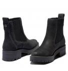 Chaussures Femme Timberland Courmayeur Valley Chelsea - Noir