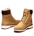 Boots Femme Timberland Lucia Way 6-inch WP Warm Lined - Blé