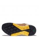 Chaussures Homme Timberland Field Trekker Low Hiker - Marron suède