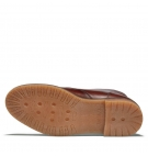 Chaussures Homme Timberland Oakrock LT WP Chukka - Rouille