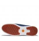 Chaussures Femme Timberland Bradstreet Ultra Oxford - Bleu nubuck