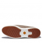 Chaussures Femme Timberland Bradstreet Ultra Oxford - Taupe nubuck