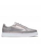 Chaussures Femme Timberland Atlanta Green Sneaker - Gris métal