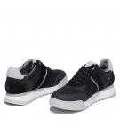 Chaussures Femme Timberland Miami Coast Sneaker - Noir mesh