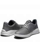 Chaussures Homme Timberland Bradstreet Ultra Oxford - Gris