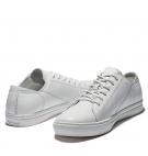 Chaussures Homme Timberland Adventure 2.0 Modern Oxford - Blanc