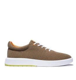 Chaussures Homme Timberland Truecloud EK+ Oxford Knit - Olive