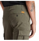Pantalon Cargo Homme Timberland Core Twill Cargo Pant - Coupe droite