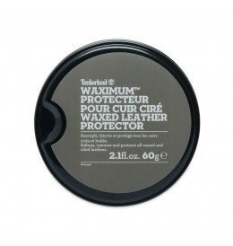 Waximum Waxed Leather
