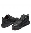 Chaussures Homme Timberland Treeline STR Low - Cuir Noir Total