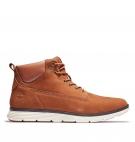 Chaussures Homme Timberland Killington Chukka - Rouille nubuck