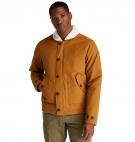 Veste Homme Timberland MT Kelsey NA Deck Jacket - Coton bio