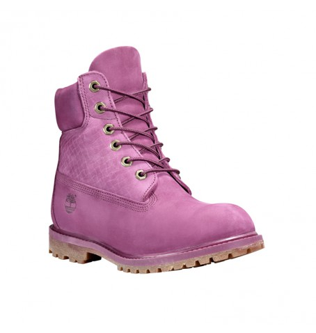 "Timberland A13HA - Icon 6"" Premium Boot Femme"