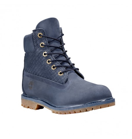 Timberland A13GY - Icon 6-inch Premium Boot Femme
