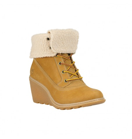 Timberland 8257A - Amston Roll-Top Boot Femme