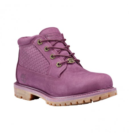 Timberland A13YV - Nellie Chukka Double WP Boot Femme