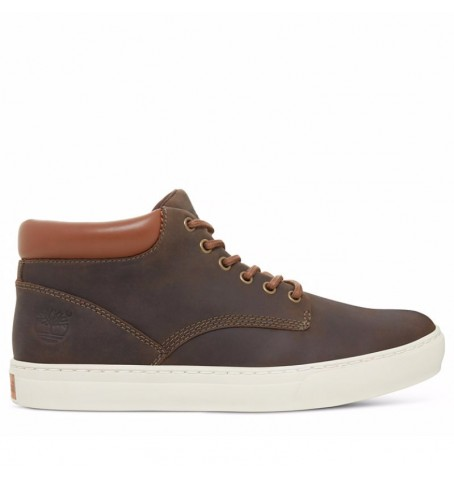 Timberland A1JUC - Adventure Cupsole Chukka Homme