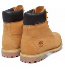 Timberland 10361 - Icon 6-inch Premium Boot Femme