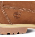Boots Femme Timberland Icon 6-inch Premium - Rust nubuck