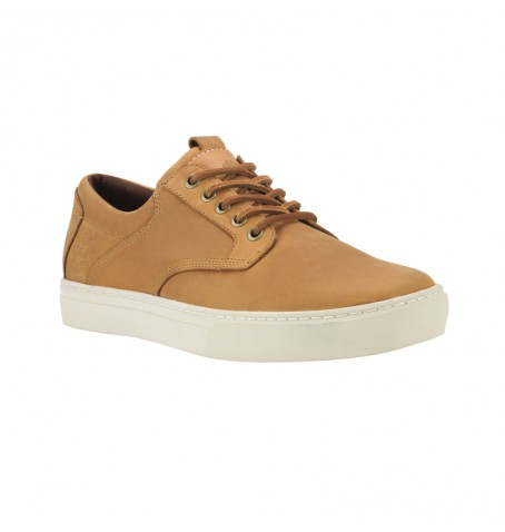Timberland A12CY - Adventure Cupsole Oxford Homme