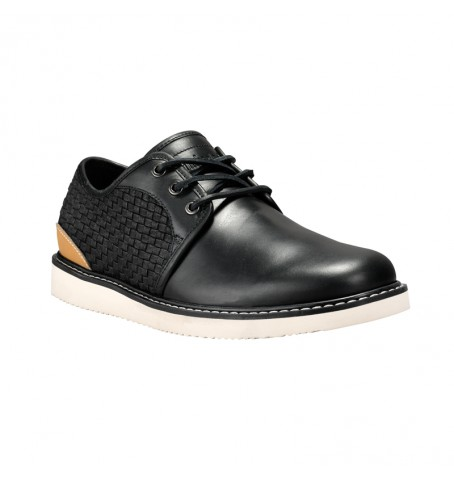 Timberland A17B1 - Newmarket Mixed Media Oxford Homme