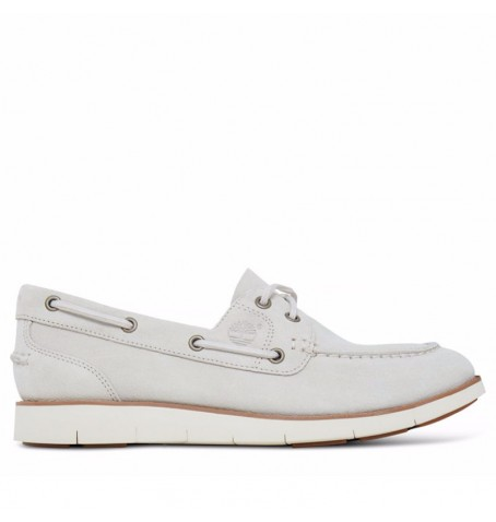 Timberland A1GD4 - Lakeville 2-Eye Boat Shoe Femme