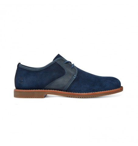 Timberland A14T8 - Brooklyn Park Oxford Homme