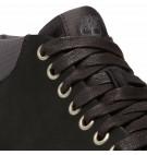 Chaussures Homme Timberland Bradstreet Chukka - Black nubuck