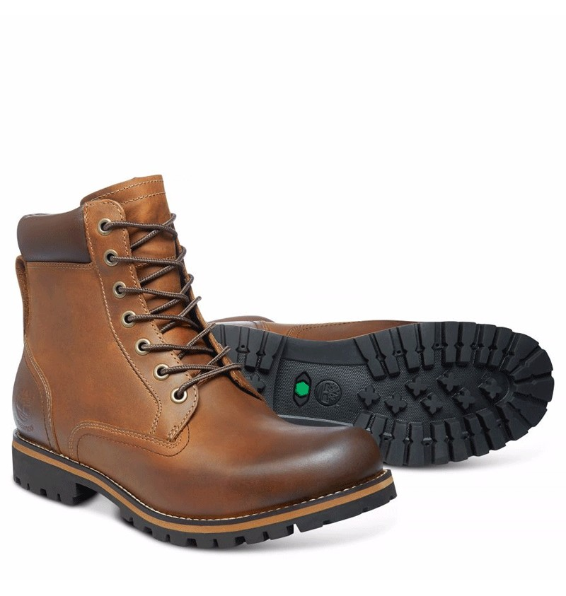 timberland homme rugged