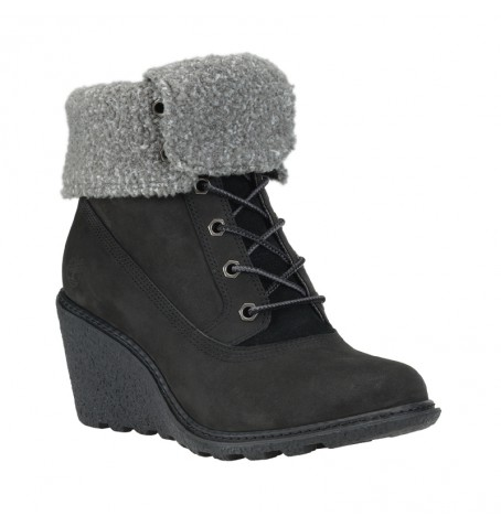 Timberland 8258A - Amston Roll-Top Boot Femme