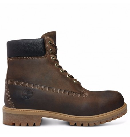 Timberland 27097 - Heritage 6-inch Premium Boot Homme