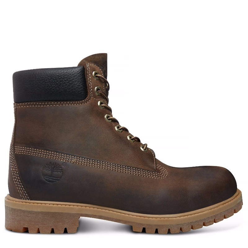 timberland heritage homme