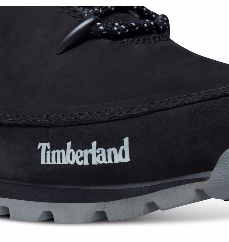 timberland euro sprint hiker noir