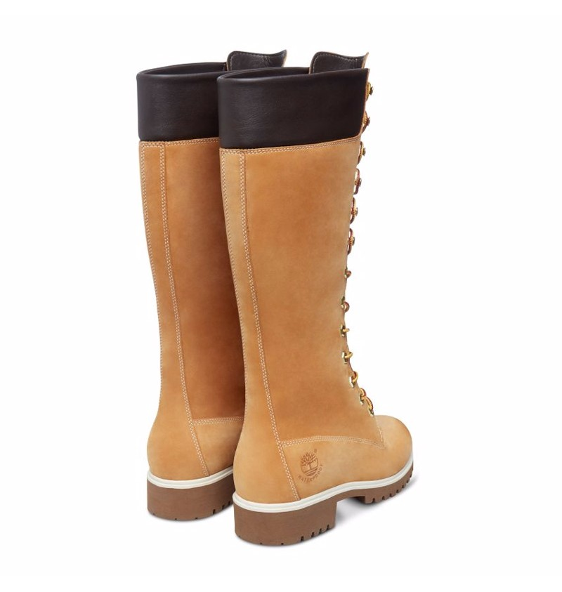 timberland boots femme
