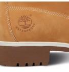 Boots Femme Timberland Premium 14-inch - Wheat Nubuck