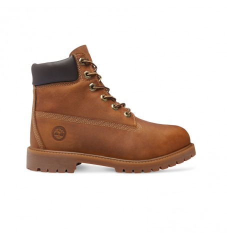 Timberland 80904 - 6-inch Premium WP Boot Junior