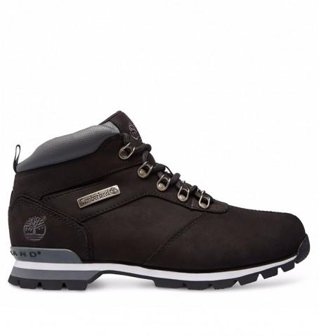 Chaussures Homme Timberland Splitrock 2 Hiker - Black nubuck