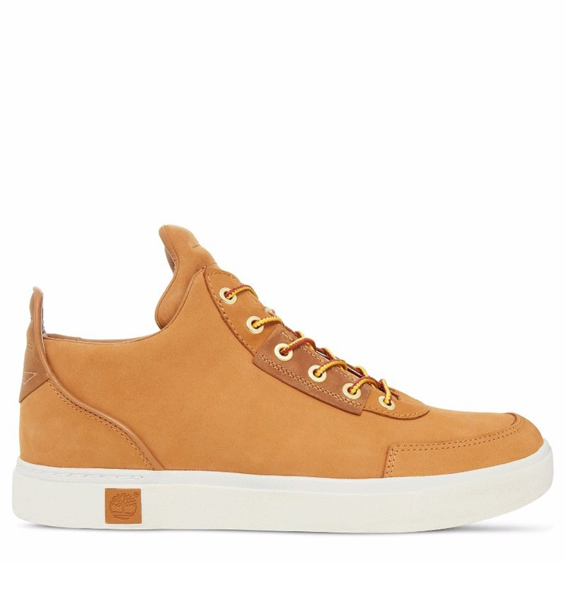 Chaussures Timberland Amherst marron Casual homme pRJ8y