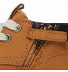 Chaussures Petit Enfant Timberland Groveton Leather Chukka - Wheat Nubuck