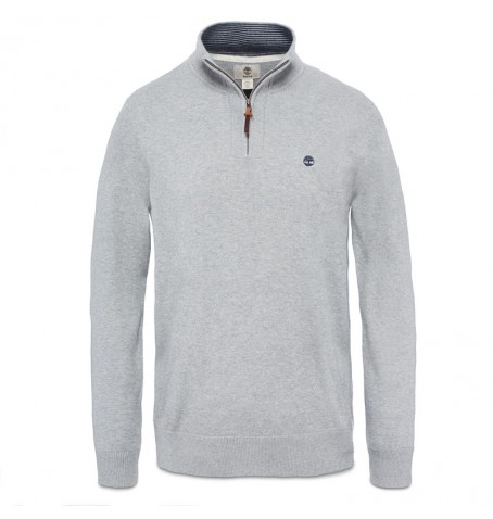 Timberland A14VY - Williams River 1/2 Zip Homme