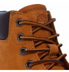 Chaussures Enfant Timberland Killington 6-inch Boot - Wheat nubuck