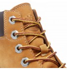 Timberland A161I - Groveton 6-inch Lace With Side Zip Junior