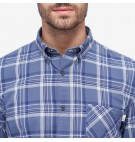 Timberland A141S - Allendale River Poplin Plaid Homme