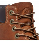 Timberland 80704 - 6-inch Premium WP Boot Enfant
