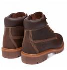 Timberland 80703 - 6-inch Premium WP Boot Enfant