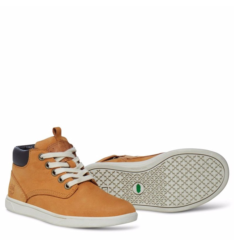 TIMBERLAND Chaussures Groveton Chukka pour homme