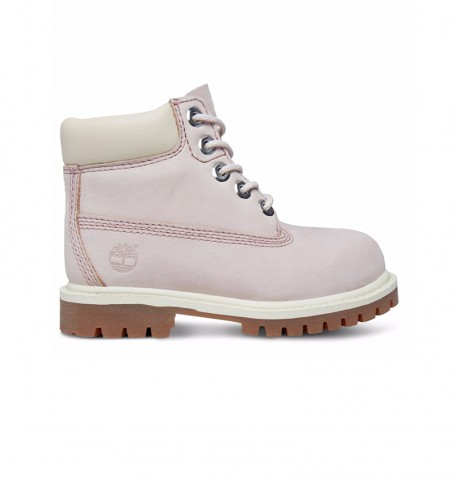 timberland junior fille
