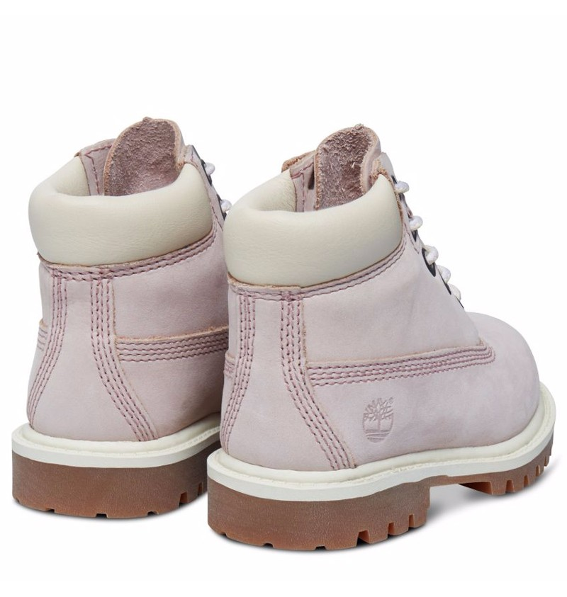 Timberland 34892 6 inch Premium WP Boot Fille